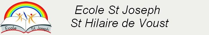 Ecole St Joseph St Hilaire de Voust